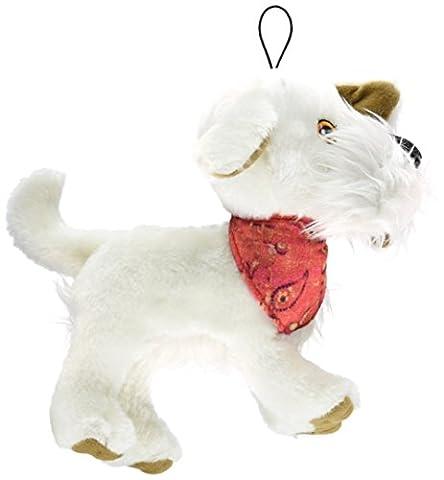 MuttNation Rescue Mutt Soft Plush Outdoor Indoor Play Hard Dog Fun Toy Maggie