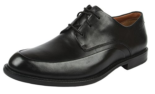 Clarks Men's Dorset Apron Formal Shoes