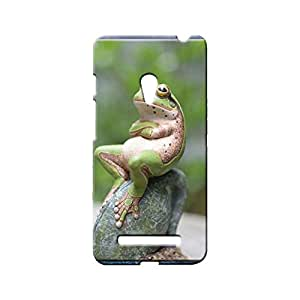 G-STAR Designer Printed Back case cover for Asus Zenfone 5 - G6181