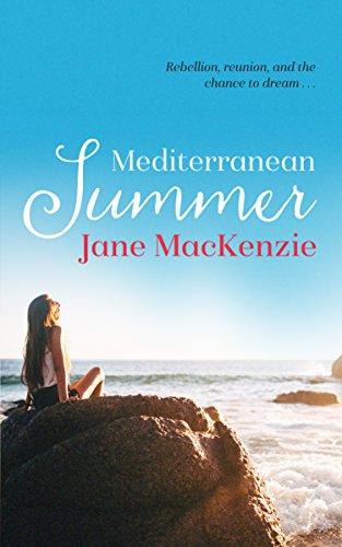 Mediterranean Summer by [Mackenzie, Jane]