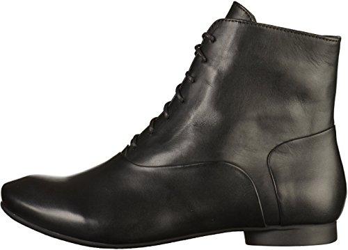 Think! Damen Guad Desert Boots Schwarz (Schwarz 00)