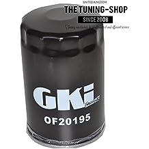 Motor Filtro de aceite of20195GKI (ph3600) para Chrysler Jeep