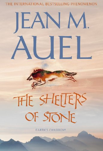 The Shelters of Stone (Earth's Children Book 5) (English Edition)