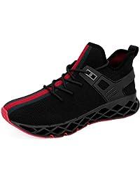 2d8e050006a93 Scarpe da Ginnastica Uomo Scarpe da Corsa Scarpe per Correre Running  Sportive Ginnastica Sneakers Scarpe da