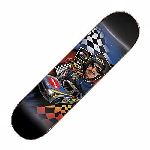 Almost Rodney Mullen Talladega Skateboard-Brett/Deck, 20,32 cm