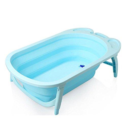 GAOJIAN Bebé Bañera plegable Baño Cuarto de baño Cuarto de baño Baños más gruesos , b