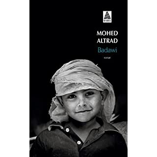 Badawi (French Edition) by Mohed Altrad(1904-11-10)