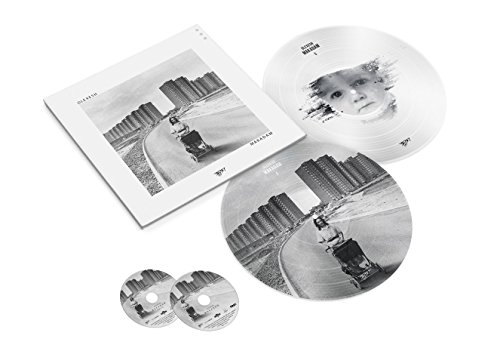 Makadam (Limitierte Picture Disk 2LP+2CD) [Vinyl LP]