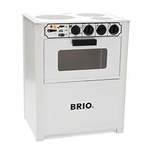 BRIO 31357001 - Herd, weiß