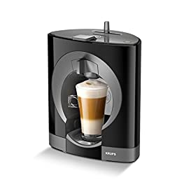 NESCAFE Dolce Gusto Oblo Coffee Capsule Machine by Krups 41JggSvtD3L