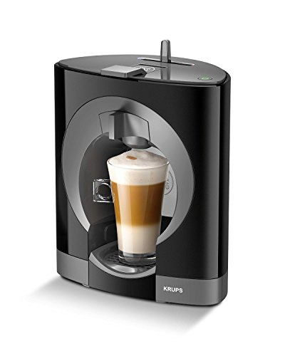NESCAFE Dolce Gusto Oblo Coffee Capsule Machine by Krups 41JggSvtD3L