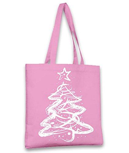 Hoodiii , Damen Tote-Tasche Rosa - Classic Pink