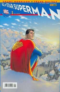 ALL STAR Superman 1 , Jul 2006 (DC Comics)