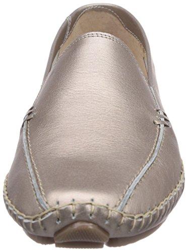Pikolinos Jerez 578-12, Chaussons femme Argent - Silber (ONYX)
