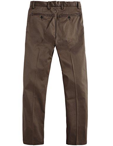 Match - Pantalon - Chino - Homme peau