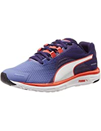 Puma Women's Faas 500 v4 Wn Mesh Running Shoes