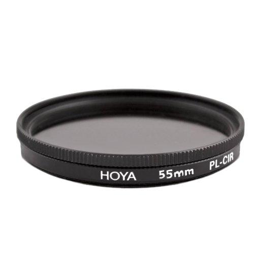 Hoya Polarisationsfilter Cirkular 55mm
