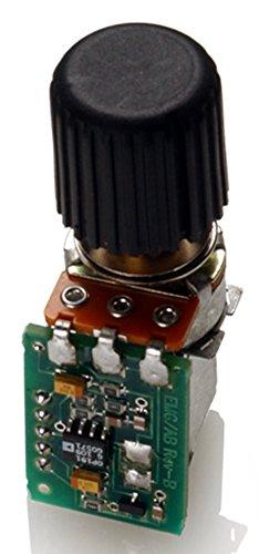 EMG Ab Afterburner Push/Pull Booster Knauf 1977.00W/Bonus RIS Plektrum (x1) 654330600517 -