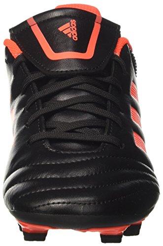 adidas Herren Copa 74 Fxg Fußballschuhe Rot (Core Black/solar Red)