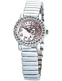 Hello Kitty quarzwerk Damen-Armbanduhr ZR26273