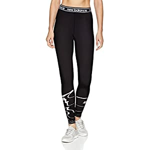 41JglHKXd1L. SS300  - New Balance Women's Printed Accelerate Tight