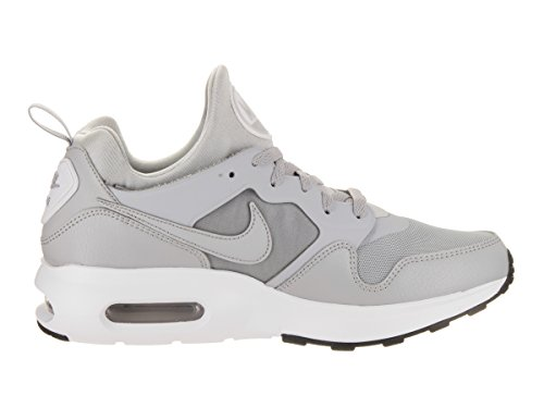 Nike Air Max Prime, Scarpe da Ginnastica Uomo Grigio (Wolf Grey/Wolf Grey/White)