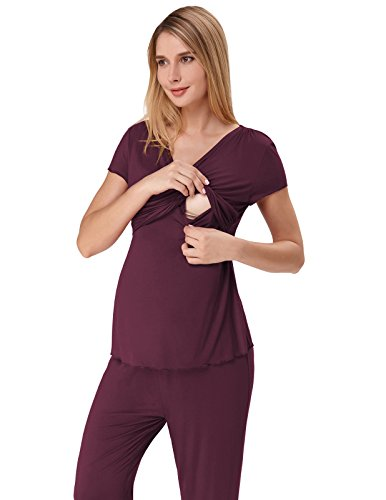 Zexxxy Cozy Pajamas for New Mom ...