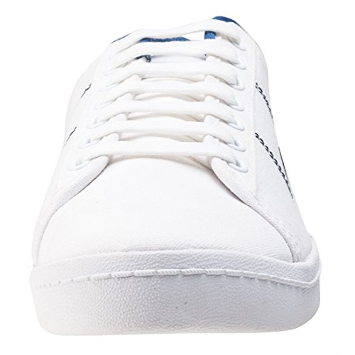 Fred Perry B2 Tennis Hommes Baskets Blanc