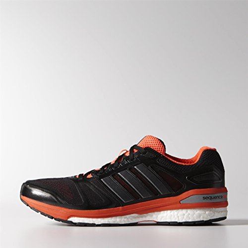 SUPERNOVA SEQUENCE 7 M BLK - Chaussures Running Homme Adidas Noir