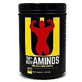Universal Nutrition Beef Amino Standard -