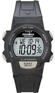 Timex Midsize Ladies Ironman Triathlon 10 lap - T5K174SU