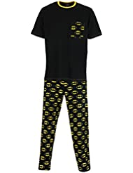 Batman - Ensembles De Pyjama - Batman - Homme