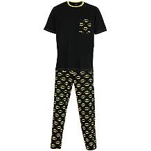 Batman Pijama para Hombre Batman