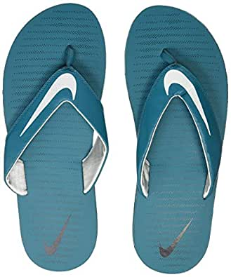 89850633ff0 Nike Men s Chroma Thong 5 Blustery Flip Flops Sandals-11 UK India (46EU