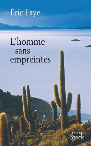L'homme sans empreintes (La Bleue) (French Edition)