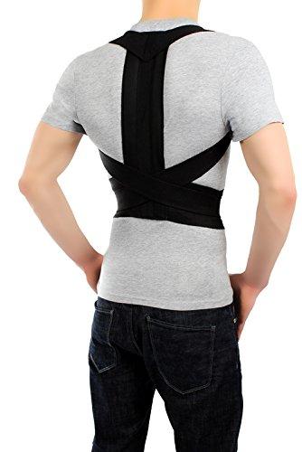 BeFit24 Corrector De Postura - Solución Instantánea Para La Postura...