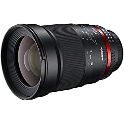 Objectif walimex pro 35/1,4 pour Canon EF