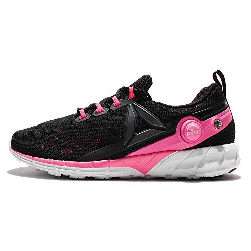 Reebok Zpump Fusion 2.5 Zapatos Deportivos Running Negro