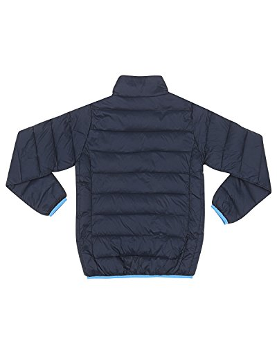 Color Kids giacca imbottita Ronne Marina - blu