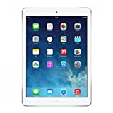 Apple iPad mini 2 20,1 cm (7,9 Zoll) Tablet-PC (WiFi, 16GB Speicher) weiß (Generalüberholt)