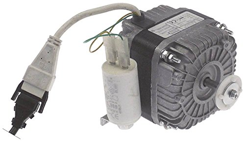 ELCO Lüftermotor 230V 35W 1300/1550U/min 50/60Hz