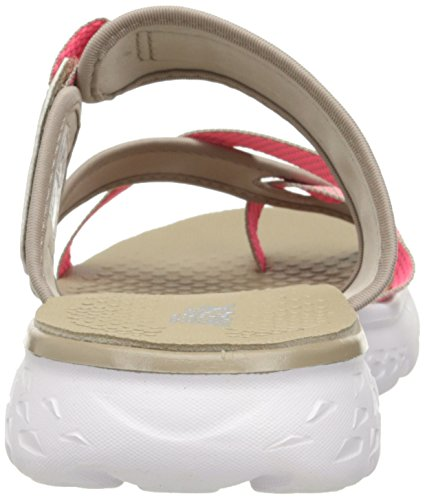 Skechers Muli On-the-go 400 Scopri 14670 / Tpe Taupe Beige