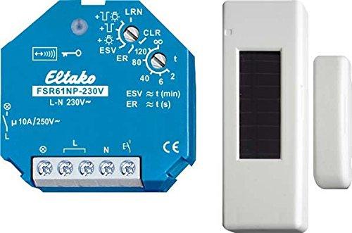 Eltako Funkaktor, FSR61NP-230V