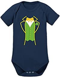 Shirtcity ST Patrick's Day Costume Baby One Piece