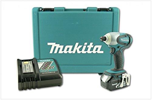Preisvergleich Produktbild Makita BTD140RF LXT 18V Akku-Schlagschrauber Set 1 x 3,0 Ah Akku