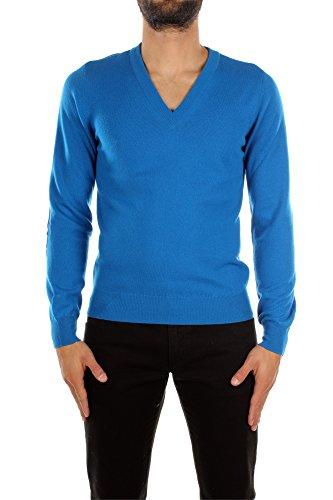 pull-martin-margiela-homme-laine-bleu-s30ha0748s15011519-bleu-s