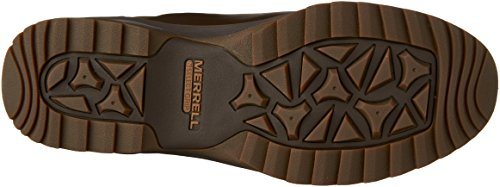 Merrell Eventyr Mid North WTPF Womens Boots Argile