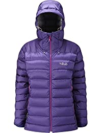 Rab Women's Electron Down Jacket