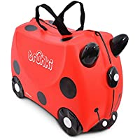Trunki 14 All Year Equipaje Infantil, 46 cm