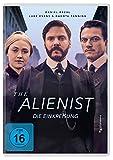 The Alienist - Die Einkreisung  (4 DVDs)